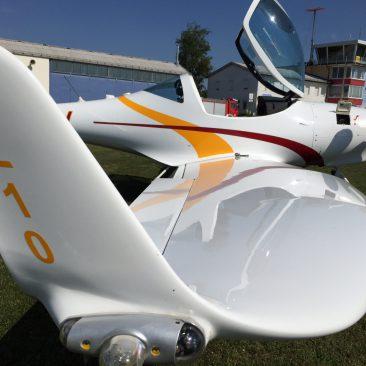 Wir sind Ihr Partner in der Ausbildung zum Motorflugzeugführer .